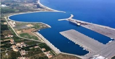 Port di Corigliano Calabro
